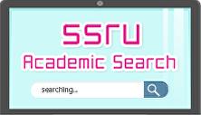 SSRU Academic Search